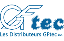 Les Distributeurs GFtec inc
